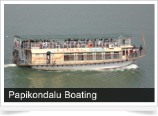 bhadrachalam to papikondalu tour package